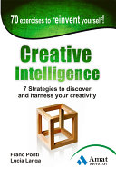 Pdf Creative Intelligence