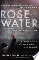 Rosewater Movie Tie In Edition  Book