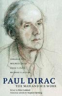 Paul Dirac: The Man and His Work - Página 108