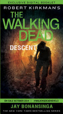 The Walking Dead: Descent--Exclusive Digital Booklet