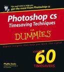 Photoshop CS Timesaving Techniques For Dummies