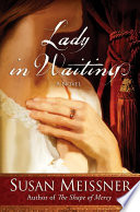 Lady in Waiting Book