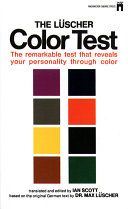 The Luscher Color Test