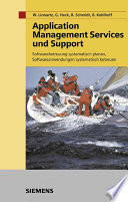 Application Management Services und Support
