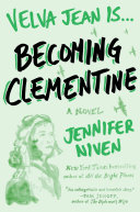 Becoming Clementine Book