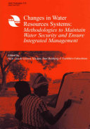 Changes in Water Resources Systems