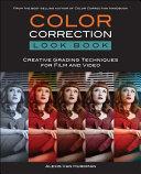 Pdf Color Correction Look Book Telecharger