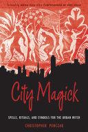 City Magick Pdf/ePub eBook
