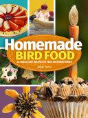 Homemade Bird Food Pdf/ePub eBook