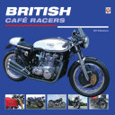 British Caf   Racers