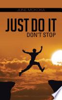 Just Do It Book PDF