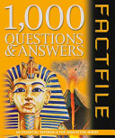 1000 Questions and Answers Factfile