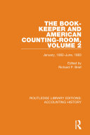 The Book-Keeper and American Counting-Room Volume 2 Pdf/ePub eBook