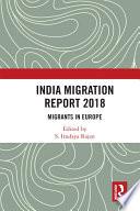 India Migration Report 2018