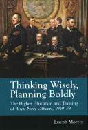 Thinking Wisely  Planning Boldly
