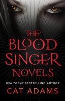 The Blood Singer Novels [Pdf/ePub] eBook