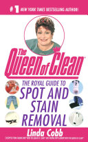 The Royal Guide to Spot and Stain Removal [Pdf/ePub] eBook
