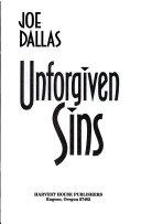 Unforgiven Sins