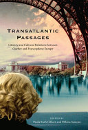 Transatlantic Passages Pdf/ePub eBook