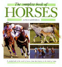 The Complete Book of Horses