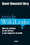 Inside WikiLeaks ebook