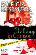 Holiday in Crimson
