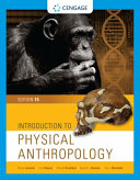 Introduction to Physical Anthropology Book PDF