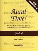 Aural Time Grade 8