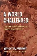 A World Challenged Pdf/ePub eBook
