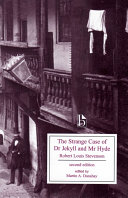 Pdf The Strange Case of Dr. Jekyll and Mr. Hyde, second edition