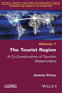 Pdf The Tourist Region