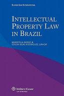 Intellectual Property Law in Brazil