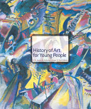 History of Art for Young People Book
