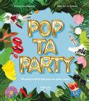 Pop ta party ebook