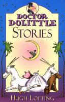 Doctor Dolittle Stories