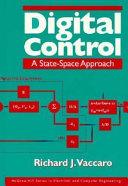 Digital Control Book