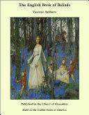 The English Book of Ballads Pdf