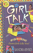 Girl Talk Book PDF