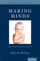 Making Minds ebook