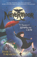 Books - Nevermoor | ISBN 9781510103825