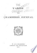 Tales from Chamber s Journal Book