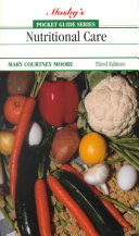 Pocket Guide to Nutritional Care