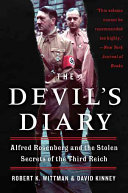 The Devil s Diary Book