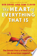 The Heart of Everything That Is Book