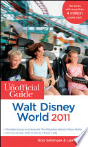 The Unofficial Guide Walt Disney World 2011