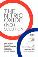 The Nitric Oxide  No  Solution