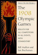 The 1908 Olympic Games