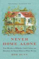 Never Home Alone Pdf/ePub eBook