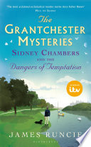 Sidney Chambers and The Dangers of Temptation Book