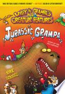 Wiley Grampa 10 Jurassic Grampa